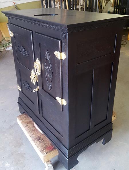 Antique Furniture Repair Portfolio
